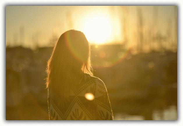 Заговоры которые читают на восход солнца